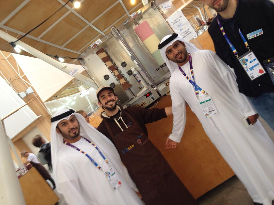 At the Expo 2015 (4)